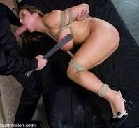 bondage video sexnoveller gratis