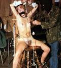 BDSM nåle tortur