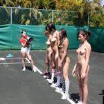 nøgne boldpiger ball jenter