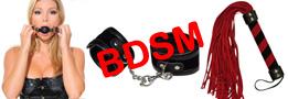 BDSM og fetish udstyr