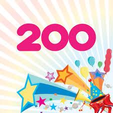 200 noveller